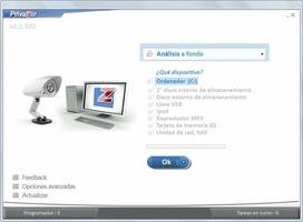 PrivaZer screenshot 5