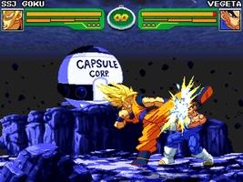 Hyper Dragon Ball Z screenshot 6