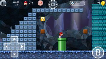 Super Mario 2 HD screenshot 7