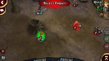 Traitors Empire screenshot 7