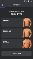 Muscle Booster screenshot 7