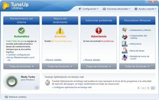 TuneUp Utilities screenshot 6