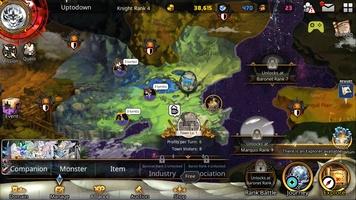 Lord of Dungeons screenshot 3