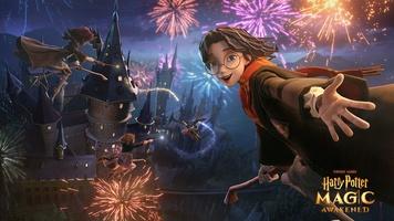 Harry Potter: Magic Awakened screenshot 3