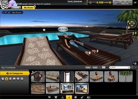 IMVU screenshot 3