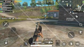 BETA PUBG MOBILE screenshot 6