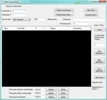 Ratón Automático screenshot 2
