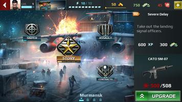 Sniper Fury screenshot 8