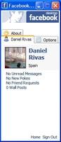 Facebook Desktop screenshot 2