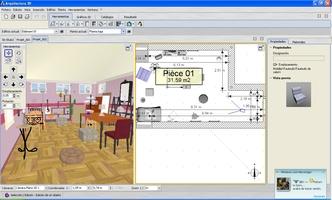 Arquitectura 3D screenshot 3