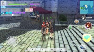 Sword Art Online: Integral Factor screenshot 3