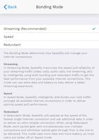 Speedify screenshot 8