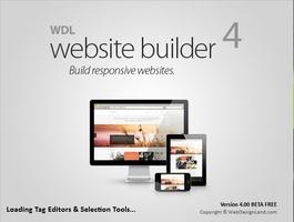 Website Builder screenshot 2