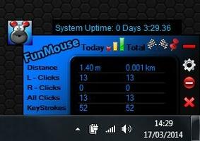 FunMouse screenshot 3