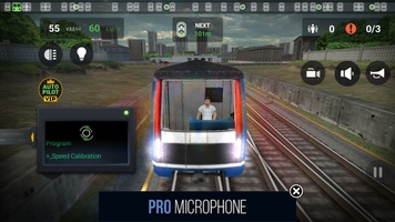 Subway Simulator 3D 3.7.1 for Android - Download