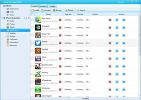 iTools screenshot 5