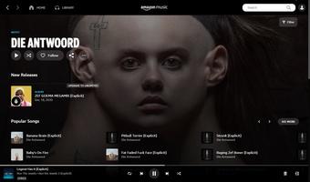 Amazon Music screenshot 8