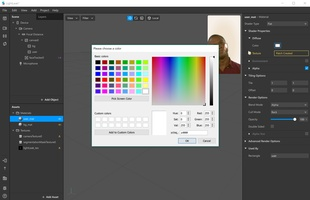 Spark AR Studio screenshot 5