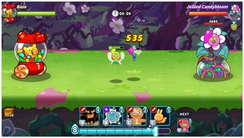 Cookie Wars screenshot 5