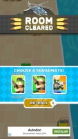 Hero Squad ! screenshot 9