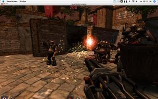Sauerbraten screenshot 10