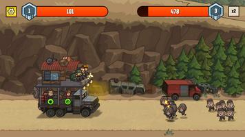 Camp Defense screenshot 10