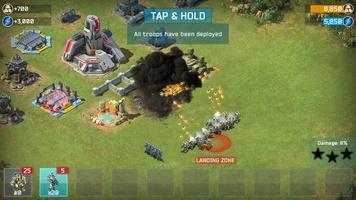 Battle for the Galaxy screenshot 8