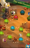 Pyramid Solitaire Saga screenshot 2