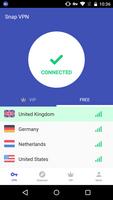 Snap VPN screenshot 3