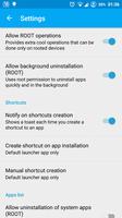 App Manager screenshot 11