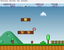Super Mario 3: Mario Forever screenshot 4
