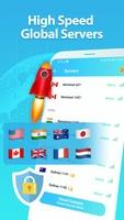 Bunny VPN Proxy - Free VPN Master with Fast Speed screenshot 5