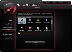 Game Booster screenshot 8