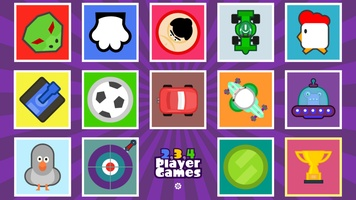 2 3 4 Player Games screenshot 2