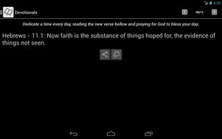 Bible Offline screenshot 20
