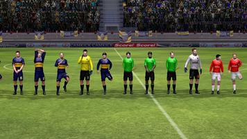 Dream League Soccer Classic screenshot 4
