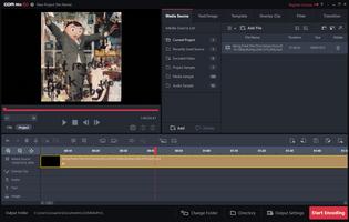 GOM Mix Pro screenshot 3