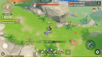 Dawn of Isles screenshot 7