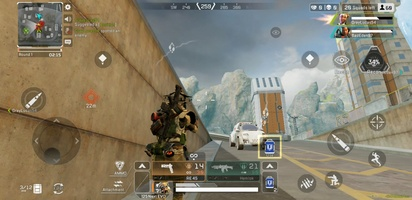 Apex Legends Mobile screenshot 5