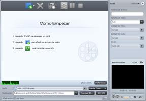 MP4 Converter screenshot 9