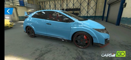 Project CARS GO screenshot 14