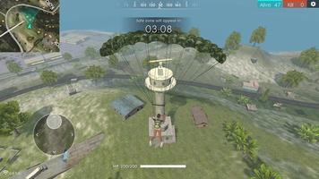 Free Fire - Battlegrounds screenshot 3