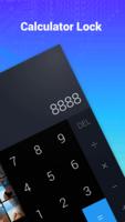 Calculator Lock - Video Lock & Photo Vault – HideX screenshot 3