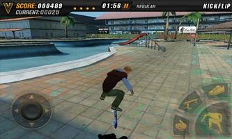 Mike V: Skateboard Party screenshot 3