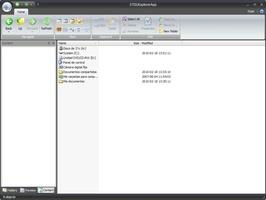 STDU Explorer screenshot 2