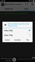MegaBox HD screenshot 5
