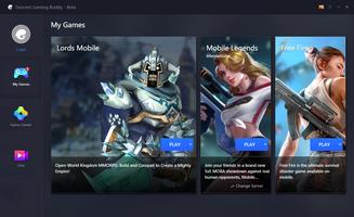 GameLoop screenshot 3