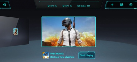 Game Turbo screenshot 7