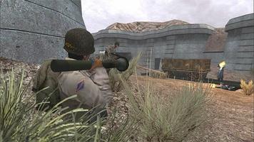 Wolfenstein Enemy Territory screenshot 3