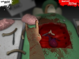 Surgeon Simulator screenshot 7